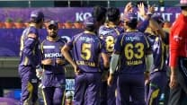Kolkata Knight Riders (KKR) vs Delhi Daredevils (DD) IPL 2014: Manish Pandey, Robin Uthappa steady ship; score 63/2 in 10 overs