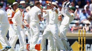 Australia tour of South Africa 2014: Analytical perspective of Australia's performance since 2011