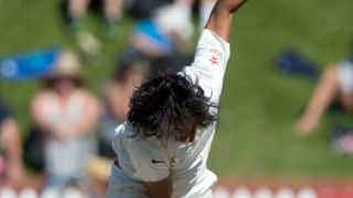 Railway Protection Force name two puppies after Ishant Shama and Lord's