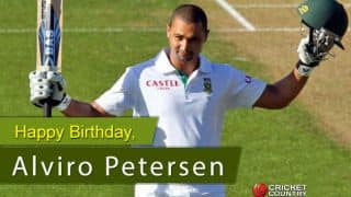 Alviro Petersen: 10 interesting facts about the South African opener
