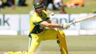 South Africa vs Australia, 5th ODI at Harare