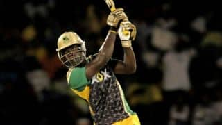 CPL 2017: Guyana Amazon Warriors post 9-wicket win over Jamaica Tallawahs