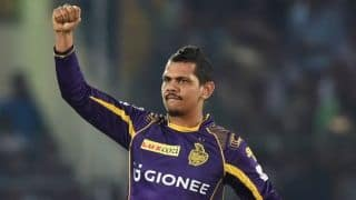 IPL 2018: Sunil Narine dismisses Rohit Sharma for sixth time, the joint most by any bowler