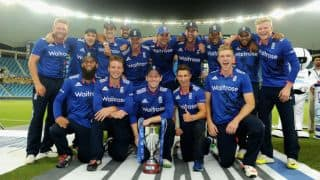 Ian Botham: Current England side young and exciting; can win series against South Africa