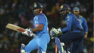 LIVE Streaming, 2nd ODI: Watch IND vs SL LIVE Cricket Match on Sony LIV