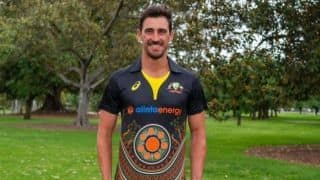 India vs Australia, T20I Series: Australian Cricket Team to wear  Indigenous jersay in T20 Series against India