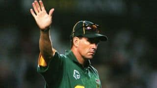 Kevin Pietersen fondly remembers late South Africa captain Hansie Cronje