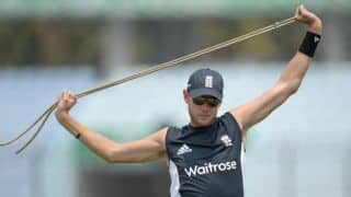 Stuart Broad admits 'no excuses' from England