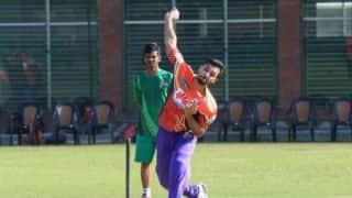 Live Cricket Score, Comilla Victorians vs Dhaka Dynamites, BPL 2016, Match 4 at Dhaka