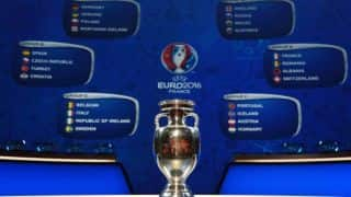 Euro Cup 2016, Points Table & Match Results: France continue to lead in Group A