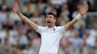 James Anderson's aggression shouldn't be at the cost of respect: Mike Brearley