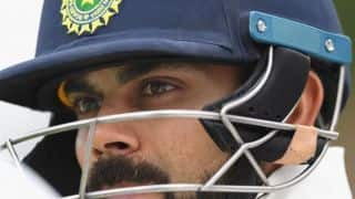 Virat Kohli's best is ahead of him: Greg Chappell