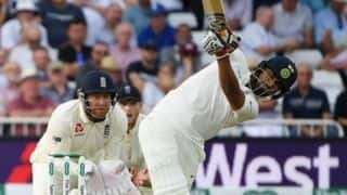 India vs England, 3rd Test: Rishabh Pant first Indian batsman to open his account with a six in Tests