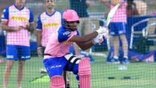 भारतीय टीम में जगह बनाने के लिए और कड़ी मेहनत करूंगा: संजू सैमसन