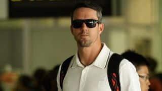 'Pietersen's crisis meeting with Flower was last straw'