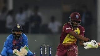 India vs West Indies, 2nd T20I: Our batting continues to let us down: Carlos Brathwaite