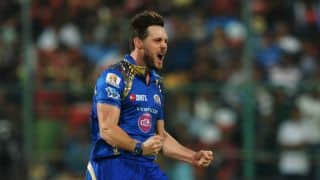 IPL 2018: Mumbai Indians get Mitchell McClenaghan as replacement for Jason Behrendorff