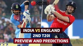 India vs England, 2nd T20I: Preview