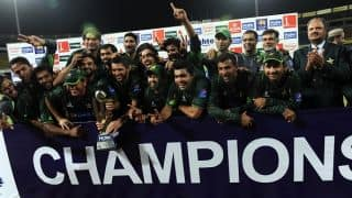 Sri Lanka vs Pakistan 2015, 2nd T20I: Five game changing moments