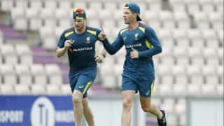 Australia captain Tim Paine urges Steve Smith not to rush injury return