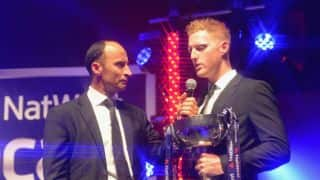 Ben Stokes's presence there will turn The Ashes 2017-18 into circus, says Nasser Hussain