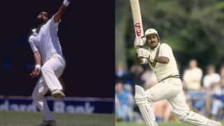 Javed Miandad's last-ball six changed India-Pakistan balance in cricket