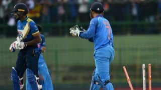 Dhoni the best wicketkeeper in the world, says Clarke
