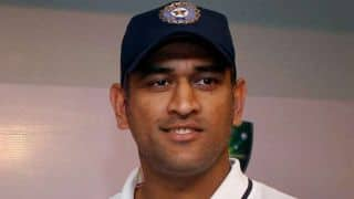 MS Dhoni has most overseas defeats by an Indian captain