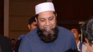 Inzamam-ul-Haq set for England visit to observe Pakistan's performance