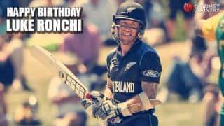 Happy Birthday, Luke Ronchi!
