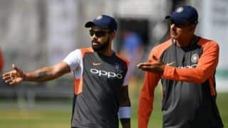 "Is coach Ravi Shastri a 'Yes Man'? ""No"" says captain Virat Kohli"