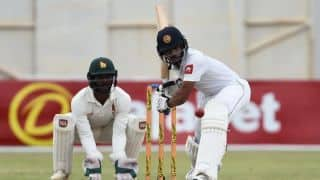 Gritty Kusal Mendis Forces Draw, Sri Lanka Win Series 1-0