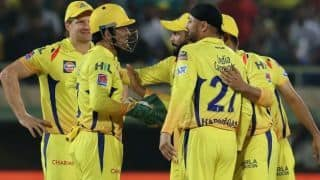 Video : chennai beats delhi to reach into ipl 2019 final