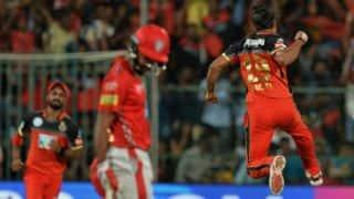 IPL 2018: Umesh Yadav reveals he enjoyed Yuvraj Singh's wicket the most
