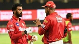 IPL 2020: Kings XI Punjab will continue with KL Rahul, Anil Kumble in next IPL season