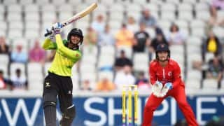 Smriti Mandhana keeps churning, Western Storm keep winning