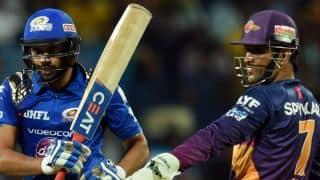 पुणे सुपरजायंट ने लगाई जीत की हैट्रिक, मुंबई इंडियंस को 3 रनों से हराया