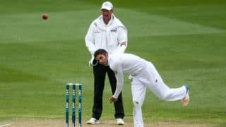 New Zealand vs South Africa, 2nd Test, Day 3: Keshav Maharaj's 6-for and other highlights