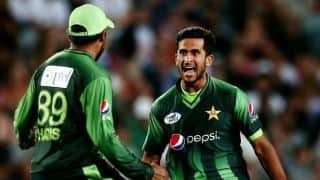 Asia Cup: India are under pressure from previous defeat, says Hasan Ali