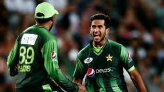 पाक गेंदबाज हसन अली बोले- एशिया कप में भारत पर होगा दवाब