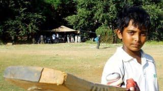 Prithvi Shaw breaks another record of Sachin Tendulkar
