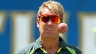 VIDEO: Shane Warne abuses Marlon Samuels in Big Bash League