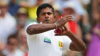 Rangana Herath stars as Sri Lanka sneak innings victory against West Indies on Day 4 of 1st Test at Galle