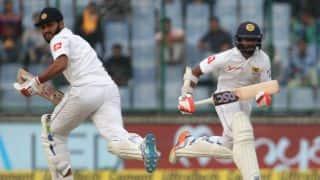 Niroshan Dickwella always wants to change the game, says Roshen Silva