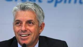 ICC considering introduction of Test leagues in 2016, says David Richardson