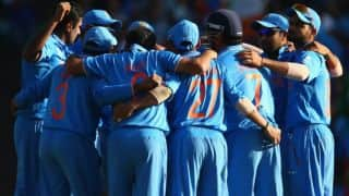 India vs West Indies, 1st T20I: Likely XI for MS Dhoni and Co.