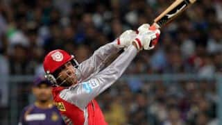 IPL 2016: Kings XI Punjab team's camp for IPL 9 to witness Gurkeerat Singh, Mohit Sharma, among others on 1st day