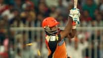 SRH vs DD Live IPL 2014 T20 Cricket score