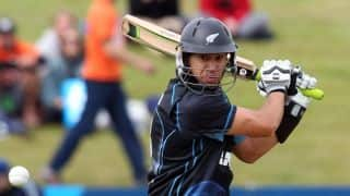 West Indies vs New Zealand, 2nd T20I at Roseau, Live Scorecard