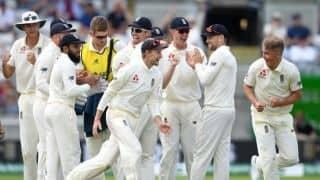 India vs England, 1st Test, Day 2 lunch: Sam Curran picks three; India 76/3